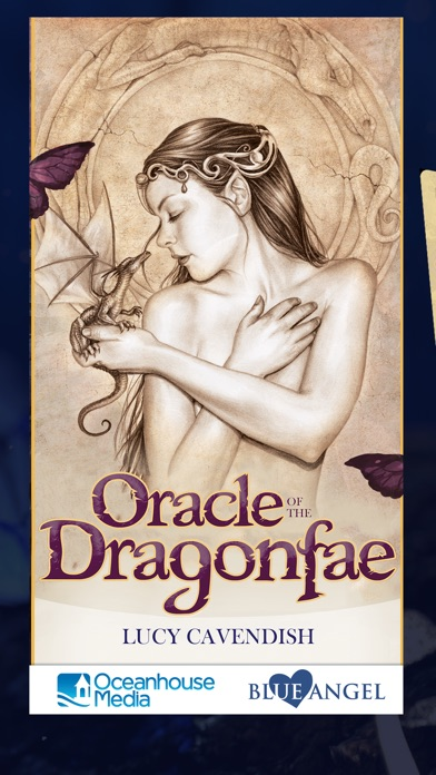 Oracle of the Dragonfae screenshot 1