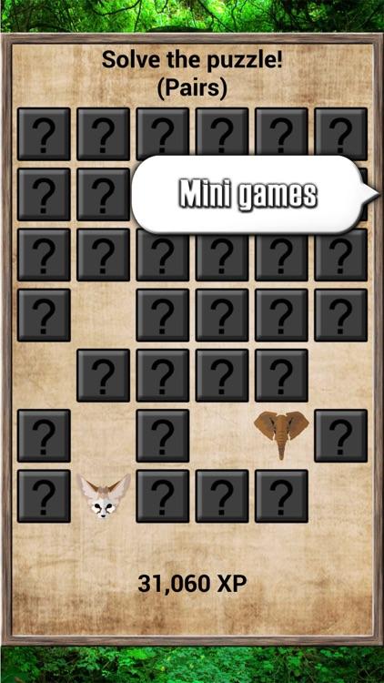 Animal Kingdom - Quiz Game screenshot-6