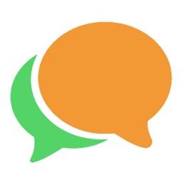 TimTim - Chat App