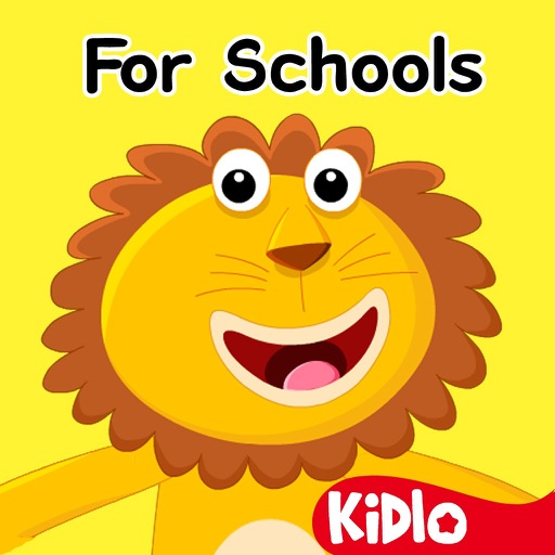 English For Kids - School App
