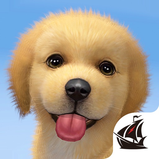 My Dog: Pet Dog Game Simulator