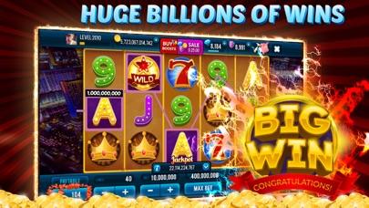VIP Slots Club Casino 2.20.1 IOS