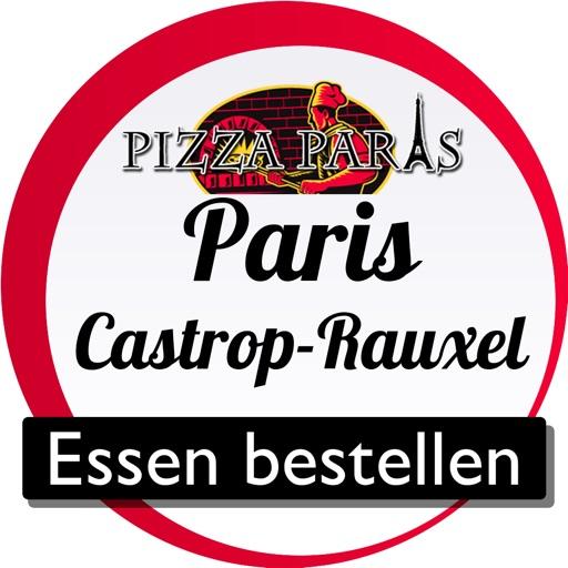 Pizza Paris Castrop-Rauxel