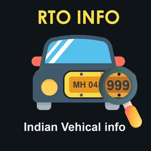 Vehicle Information RTO India