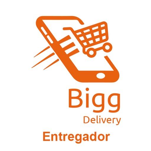 Bigg Delivery Entregador
