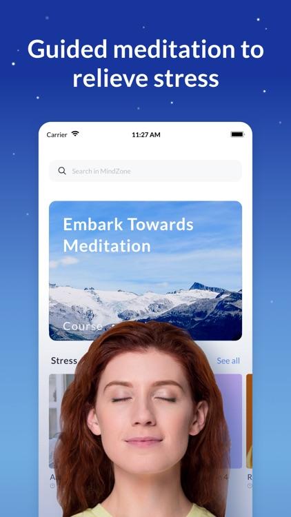 Sleep Sounds & Relax: MindZone screenshot-5