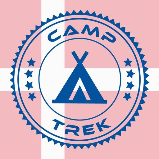 Camp Trek - Denmark