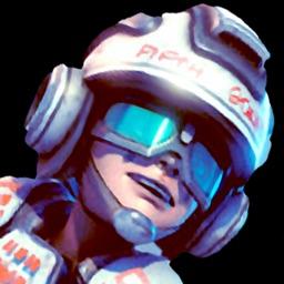Space Run 3D - Infinite Run