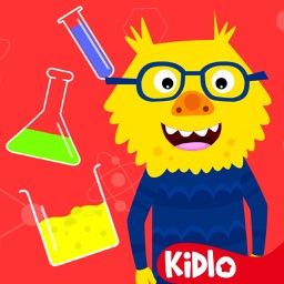 Science for Kids - First Grade
