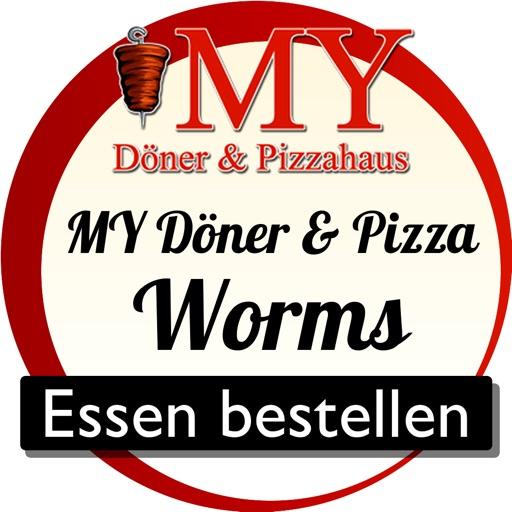 MY Döner & Pizza Worms