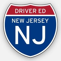 New Jersey MVC DMV Test Guide