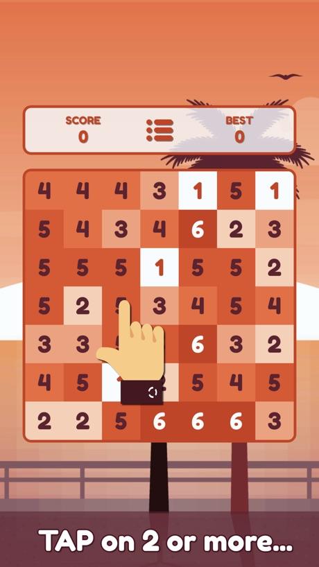 Blocksagon – Block Puzzle Line