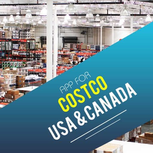 app for costco usa canada app data review shopping apps rh appsrankings com