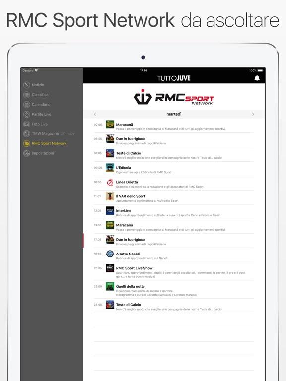 TuttoJuve.com Скриншоты11