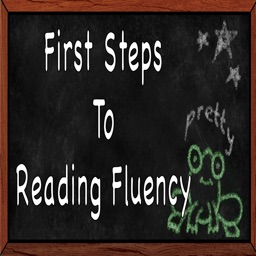 First Steps to Reading Fluency