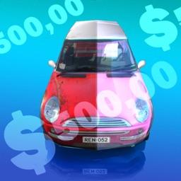 Used Cars Dealer-Car Sale Game