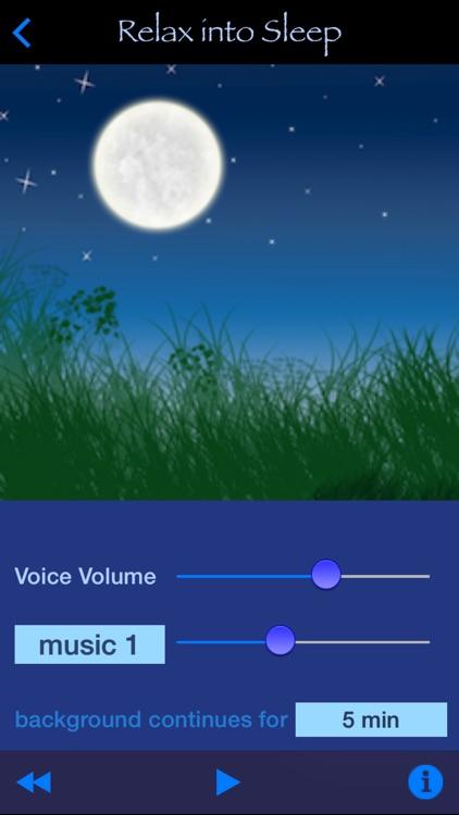 iSleep Easy screenshot-3