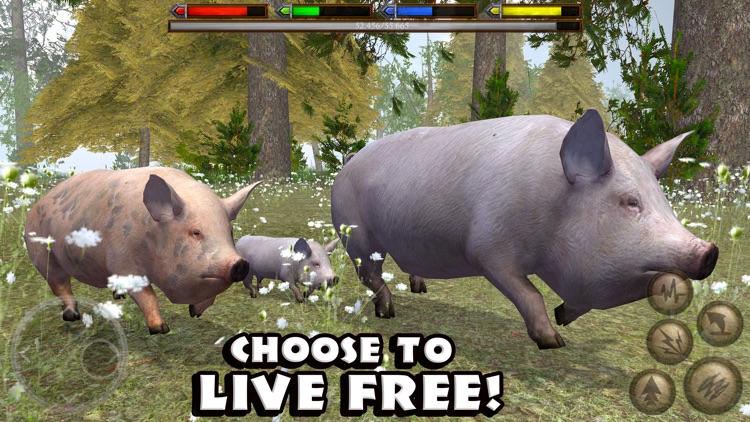 Ultimate Farm Simulator screenshot-3