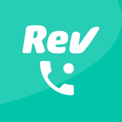 Rev Call Recorder