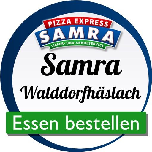 Samra Pizza Walddorfhäslach