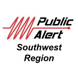 Southwest NOAA Weather Radio