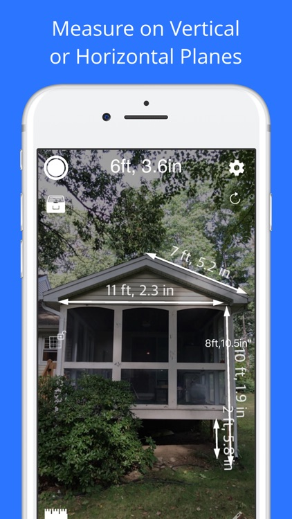 Measure 3D Pro - AR Ruler screenshot-0