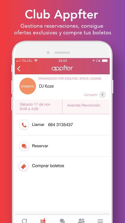 Appfter screenshot-4