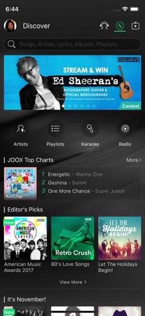 joox vip cracked apk downloads