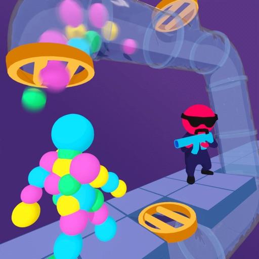 Particle Escape
