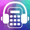 ASMR電卓 - iPhoneアプリ