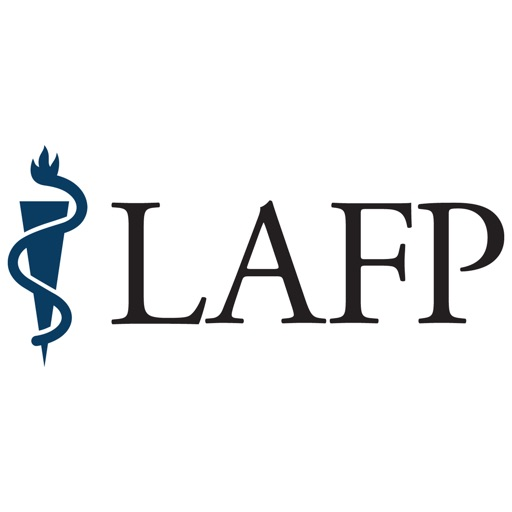 LAFP Events icon