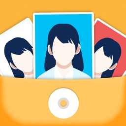 ID Photo Camera Booth