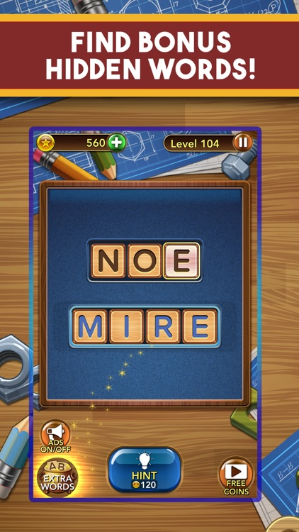Word Zone: Word Games Puzzles