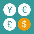 валюта icon