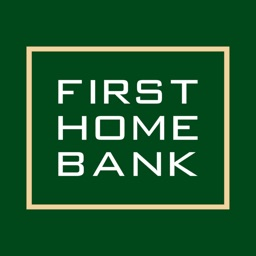 First Home Bank Mobile