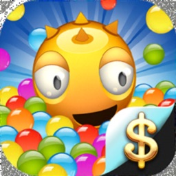 Bubble Shooter Cash Tournament