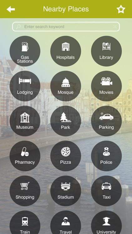 Visit Haarlem screenshot-3