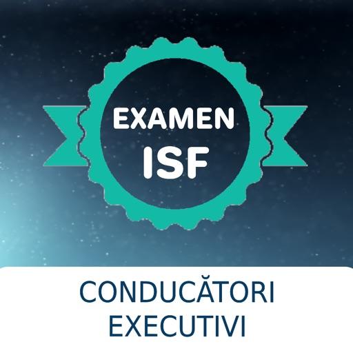 Examen Asigurare ISF