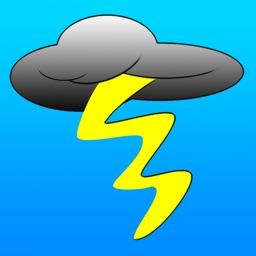 Storm Meter