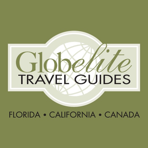 Globelite Travel Magazine icon