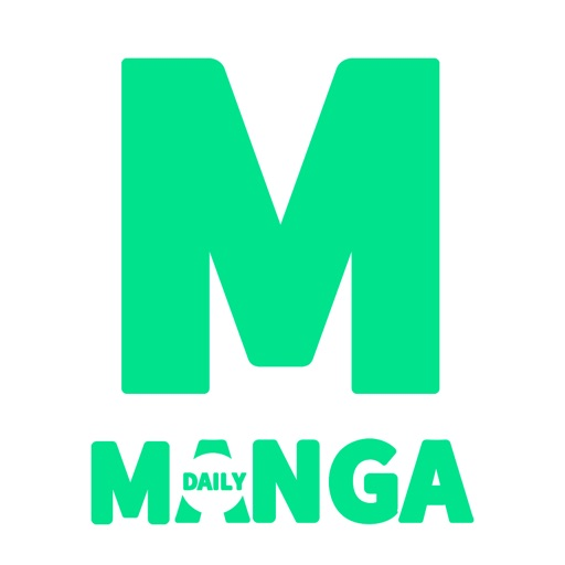 Daily Manga - Comic & Webtoons