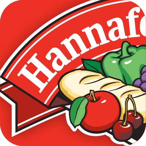Hannaford icon