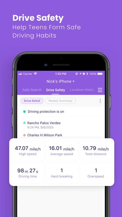 FamiSafe-Parental Control App screenshot-8