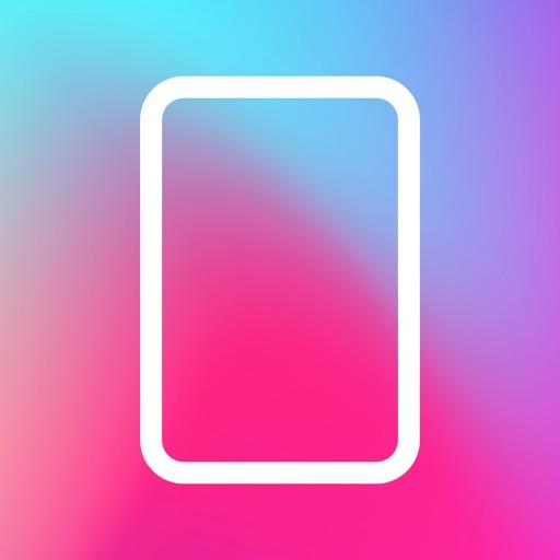 Screen Themes iOS App