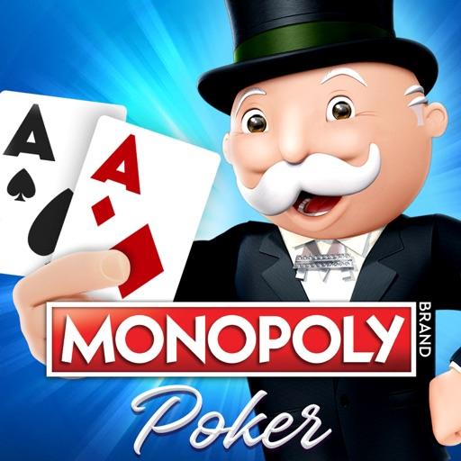 MONOPOLY Poker - Texas Holdem