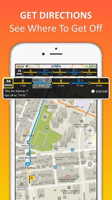 Cologne/Bonn offline map & nav ScreenShot2