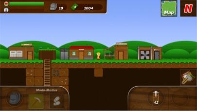 Screenshot #5 for Treasure Miner Lite - 2d gem
