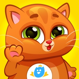 Bubbu – My Virtual Pet Cat