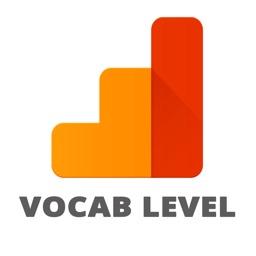 Vocabulary Level