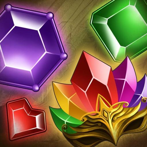 Jewel Swap -Magic Match 3 game